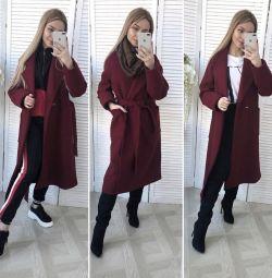 Νέα μπορντώ παλτά (διαφορετικά) ➡️😍
