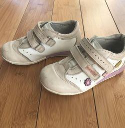 Ботинки Котофей размер 26