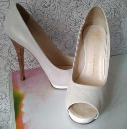 GIUSEPPE ZANOTTI Pantofi