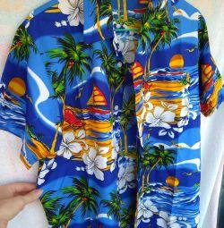 Χαβάη πουκάμισο