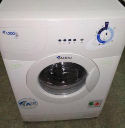 Mașină de spălat second hand Ardo 6kg