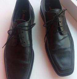 Men's shoes Lloyd??
