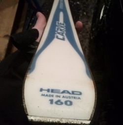 Schi alpin HEAD carve 10