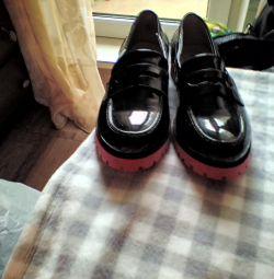 туфлі 38