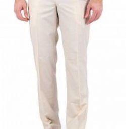 Pantalonii noi pentru bărbați