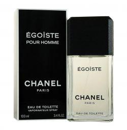 Chanel Egoiste Pour Homme men's fragrance