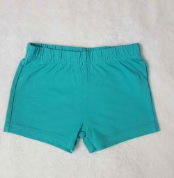 pantaloni scurți 86