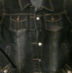Τζιν. σακάκι 48-50