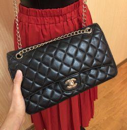 Τσάντα πολυτελείας αντίγραφο Chanel