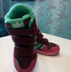 👟🧦Αθλητικά πάνινα παπούτσια adidas, 24p NEW !!!