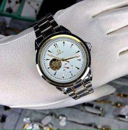 Ωμέγα ρολόι