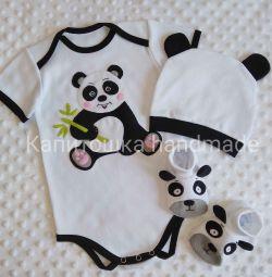 Panda 🐼 Yeni Ayarladı