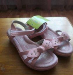 Sandale 26 dimensiune