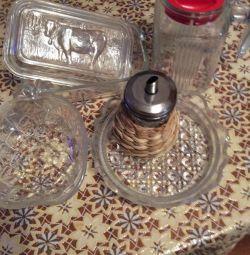 Προϊόντα για την κουζίνα της ΕΣΣΔ