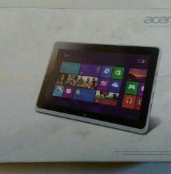 Срочно Acer w5 10