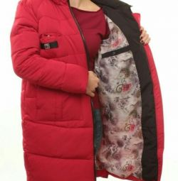Uzun Kışlık Bayan Yeni Ceket