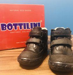 Ботинки демисезонные «Bottilini»
