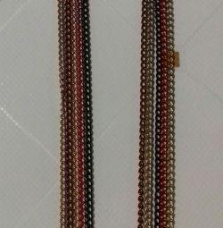 Lanțuri de bijuterii