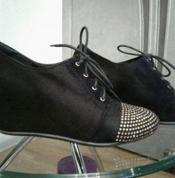 Ayakkabı, demi-sezon 36.