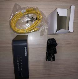 Модем для кабельного