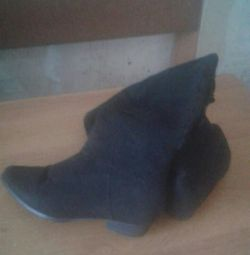 Boots 36 r spring autumn