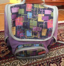 School bag .