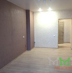 Apartment, open plan, 30 m²