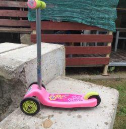 Scooter pentru fete