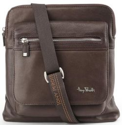 New leather husbands. bags-tablets (Italy)