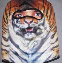 балаклава новая тигр лев саблезубый тигр