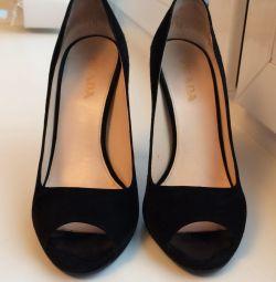 Туфли Prada 36 размер Италия оригинал