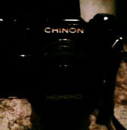 Φωτογραφική μηχανή φωτογραφικών μηχανών Chinon