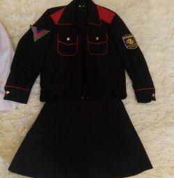 Cossack form