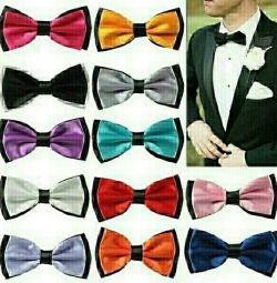 Unisex bow tie