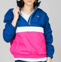 Anorak Tommy Jeans