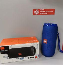 TG 117 speaker blue