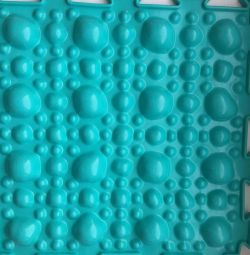 Puzzle for ortho-rug