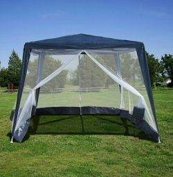 Awning tent 3 * 2.4 * 2.4