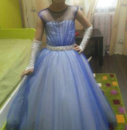 Rochie pentru prințesă.