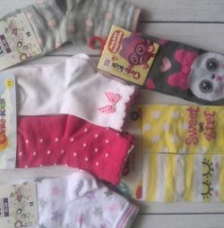 Socks conte-kids and esli-kids p.14