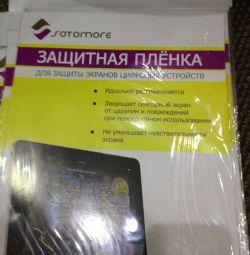 Tablet Ekran Koruyucu