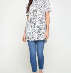 Μπλούζα-πουκάμισο Μπέστια
