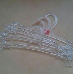 Hangers for underwear 4 pcs