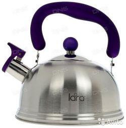 Açık çaydanlık lara LR00-61