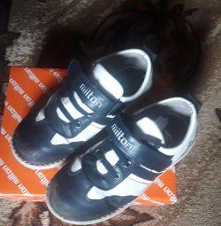 Ботинки размер 30