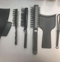 Κομμωτικά εργαλεία