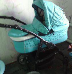 Stroller 2 in 1