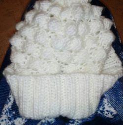 The Oodji Hat