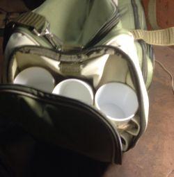 Thermo picnic bag
