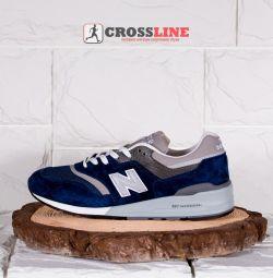 Sneakers New Balance 997 art.506001